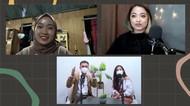 Host Livestreaming Online, Beraksi di Depan Kamera Dapat Jutaan Rupiah