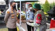 3.000 Dosis Vaksin Digelontorkan untuk Warga Binaan di Lapas Lowokwaru