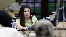 Dipecat PSI, Viani Limardi Akan Dicopot dari Anggota DPRD DKI