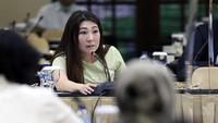 Viani Limardi Melawan Pemecatan, Bakal Gugat PSI Rp 1 Triliun