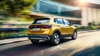 VW Luncurkan Compact SUV baru, Tantang Raize-Rocky Harganya cuma Rp 200 Jutaan