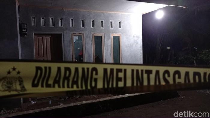 Wanita di Pangandaran diduga tewas dianiayan suaminya