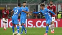 AC Milan Vs Atletico Madrid: Dramatis, Los Colchoneros Menang 2-1