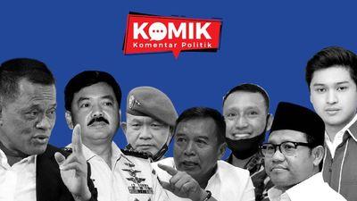 Heboh Tudingan Gatot Soal PKI Susupi TNI