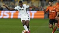 UEFA Kandangkan Ular Inter Milan