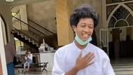 Viral Anak Pemilik Masjid dan Hotel Mewah Jadi Penjaga Masjid di Subang