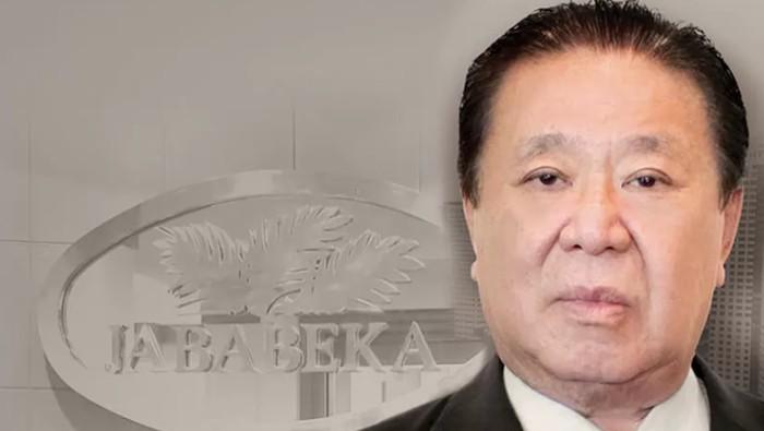 Komisaris Jababeka Hadi Rahardja meninggal dunia
