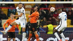 Shakhtar Vs Inter: Imbang, Nerazzurri Belum Bertaring di Liga Champions