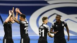 Real Madrid Vs Sheriff: Los Blancos Tumbang 1-2
