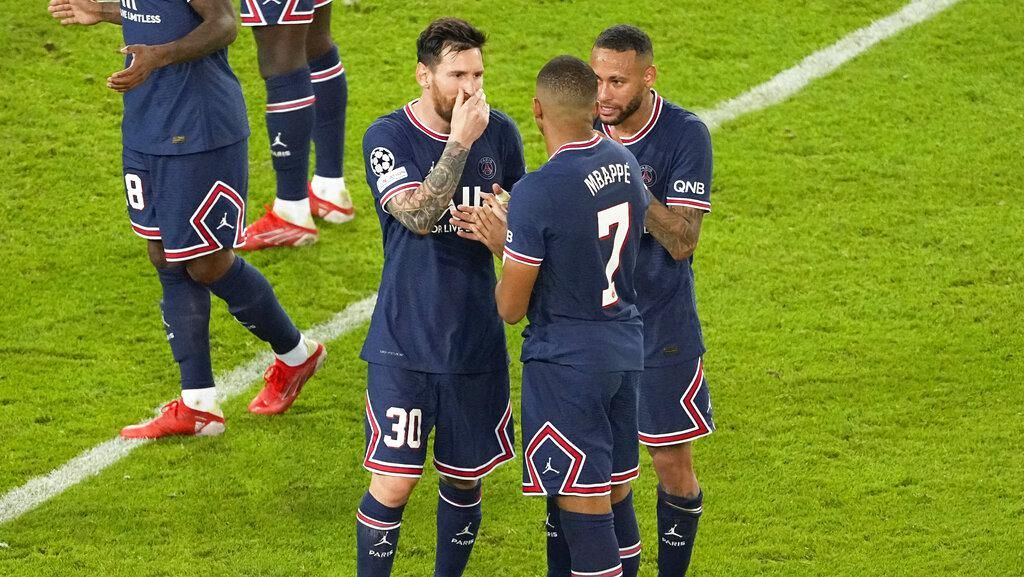 Beda Trio MSN dan MNM Menurut Lionel Messi