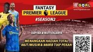 Selamat! Inilah Pemenang EPL Fantasy League Season 2 Game Week Ke-6!