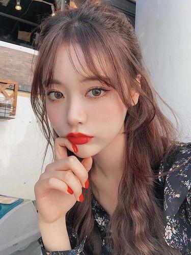 Model Rambut Pendek Wanita 2021