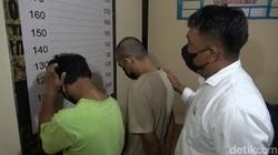 Rusak CCTV saat Beraksi, 2 Pencuri Pompa Air Masjid di Makassar Dibekuk Polisi