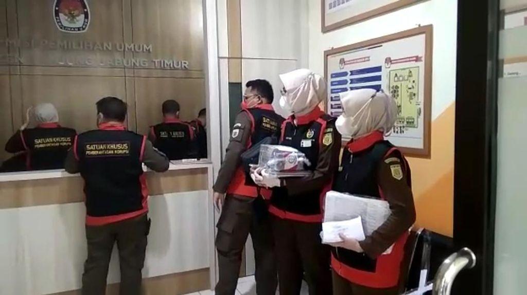 KPU Tanjabtim Gugat Praperadilan Kejari Buntut Dugaan Penyelewengan Dana