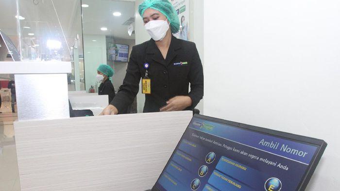 Rumah Sakit Jantung Diagram (RSJD) Siloam Hospitals secara berkelanjutan meluaskan layanannya di tengah situasi pandemi COVID-19.