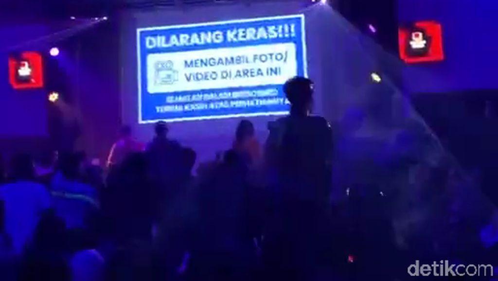 Viral Video Dugem di Kafe Kota Malang, Pengelola Dipanggil Satpol PP