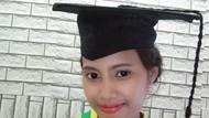 Pahit Getir Mahasiswa Asal NTT Nyambi ART Kuliah Hingga Raih Gelar Sarjana