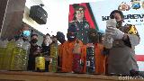 Di Lumajang Sempat Beredar BBM Palsu, Kini 3 Pembuatnya Sudah Diamankan
