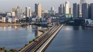 Terancam Gelap Gulita, Nasib Singapura di Tangan RI