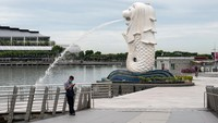 Akar Masalah Singapura Terancam Gelap Gulita