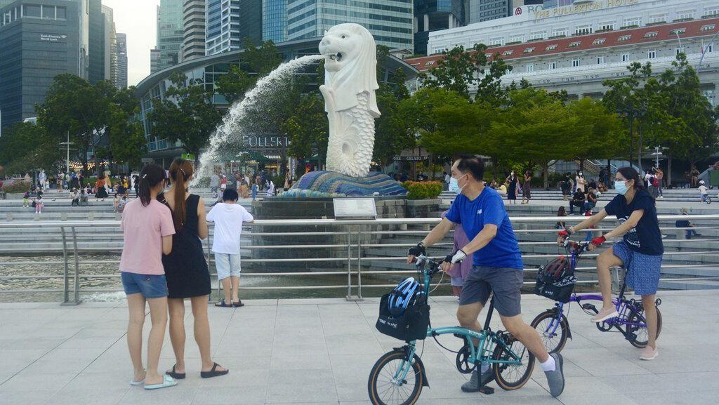 Singapura Terima Pendatang dari Negara Ini Tanpa Karantina, Begini Syaratnya