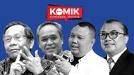 Heboh Jokowi Tolak Sahkan KLB PD