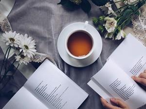 Ini Segudang Manfaat Kesehatan Membaca Buku Bagi Tubuh Kita