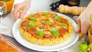 4 Kreasi Mie Instan untuk Camilan, Bisa Jadi Lasagna hingga Pizza