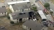 Ledakan di Kompleks Apartemen AS, 3 Petugas Damkar Kritis