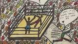 Rekor! Lukisan Petinju Muhammad Ali Laku Rp 13,4 M dari Prediksi Rp 5,4 M