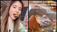 Netizen Ini Makan Nasi Padang Pertama Kali di Umur 19 Tahun, Apa Komentarnya?