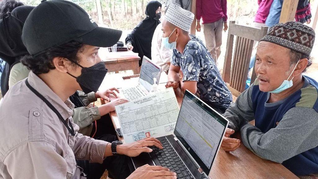 Pemberdayaan Kelompok Tani Hutan di Jambi