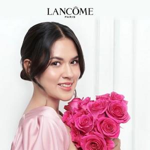 Raisa Wanita Indonesia Pertama yang Jadi Brand Partner Kosmetik Prancis
