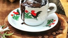 Resep Pembaca: Resep Mug Cake Cokelat yang Super Praktis dan Legit Enak