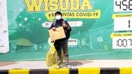 Satu Pasien Terakhir Boleh Pulang, RSLI Surabaya Kini Zero Case COVID-19