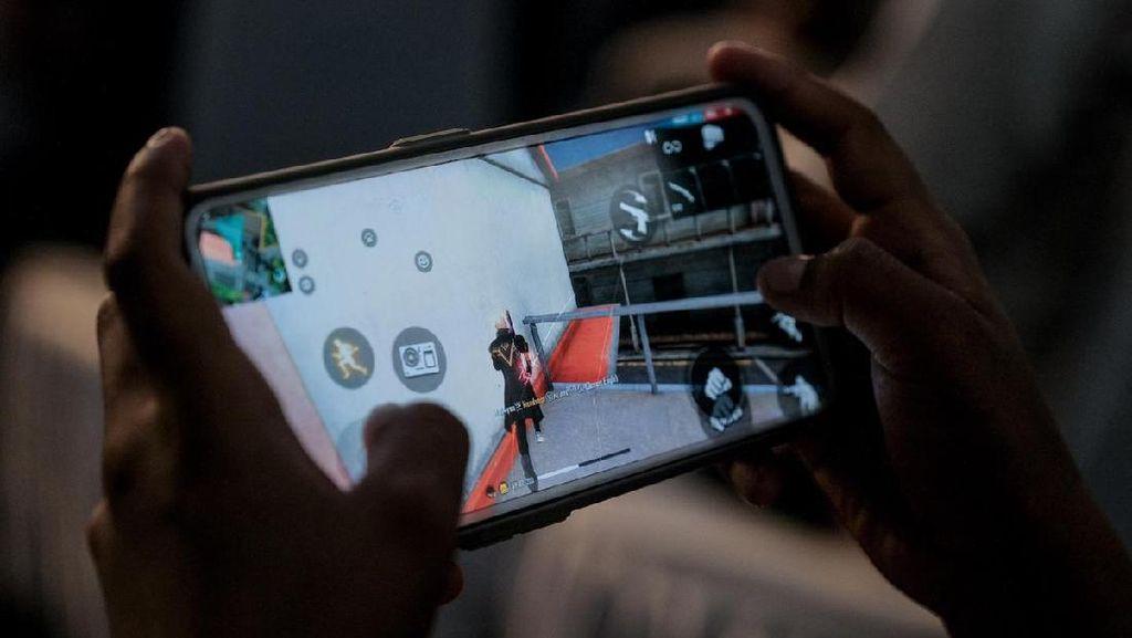 Kemenparekraf Dukung Game Developer RI Mendunia di Tokyo Game Show 2021