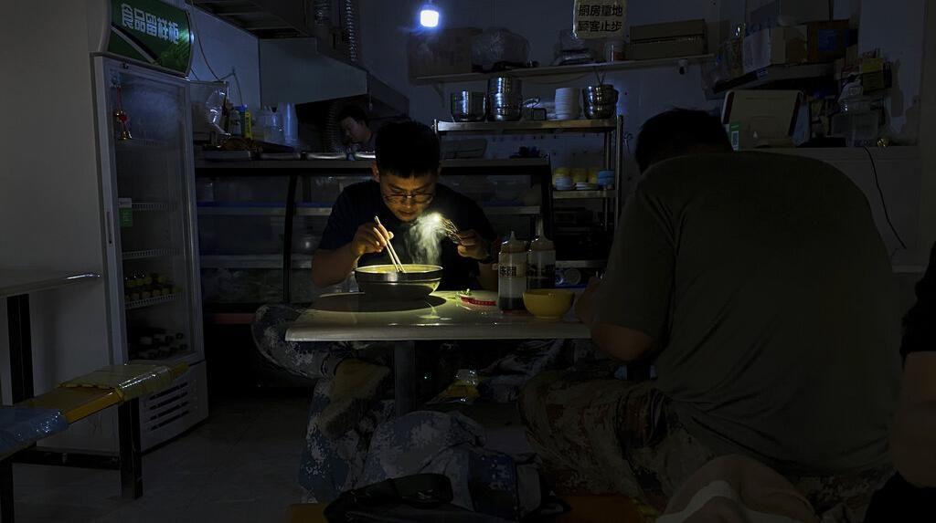 Kacau! China dan India Ngos-ngosan Hadapi Krisis Energi