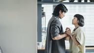 Momen Mesra Kim Go Eun-Ahn Bo Hyun Jelang Episode Baru Yumis Cell