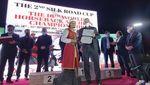Atlet Panahan Berkuda Harumkan Indonesia di Kancah Dunia