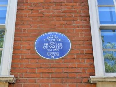 Bekas Apartemen Putri Diana Bakal Dibuka Untuk Turis