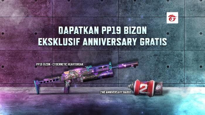 Dapatkan Skin PP19 Bizon Eksklusif Call of Duty: Mobile Hari Ini