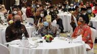 DPD Gelar Gala Dinner Bareng Raja dan Sultan Se-Nusantara