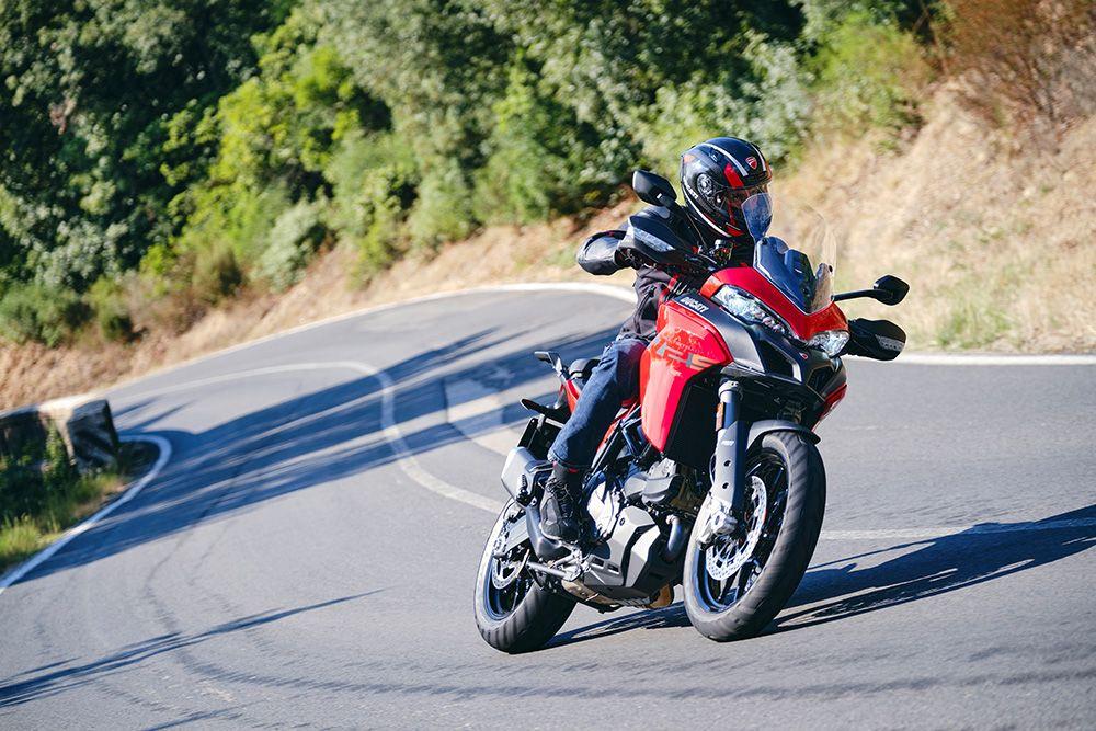 Ducati Multistrada V2S