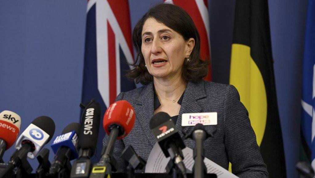 Diselidiki Atas Dugaan Korupsi, PM New South Wales Mundur