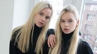Cerita Model Kembar Sering Digoda Pria Hidung Belang, Diajak Bercinta Bersama