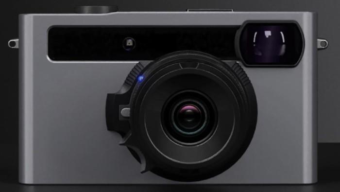 kamera Pixii
