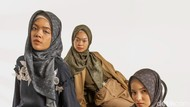 7 Brand Hijab Lokal yang Jual Hijab Monogram Kekinian