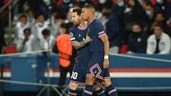 Messi-Mbappe dan 5 Kombinasi Top Tua-Muda Lainnya