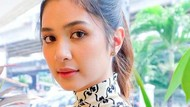 10 Pesona Mikha Tambayong yang Cantiknya Bikin Jatuh Cinta