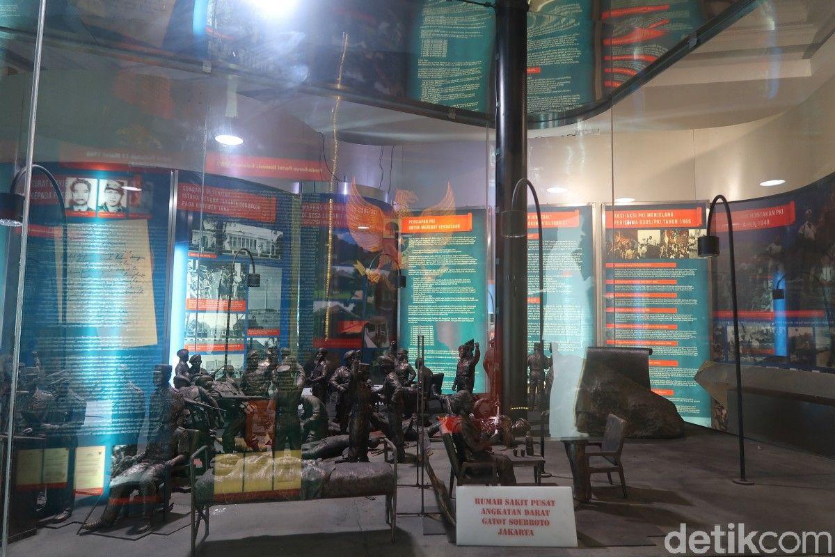 Museum Memorial Jenderal Besar HM. Soeharto